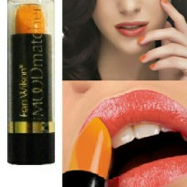 Moodmatcher Lipstick Orange