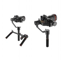 MOZA Air 3-Axis Handheld Gimbal Stabilizer FREE Dual Handle