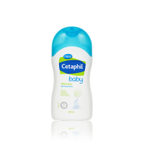 CETAPHIL BABY DAILY LOTION BAYI 400ML