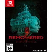 Remothered Tormented Fathers Nintendo Switch Game