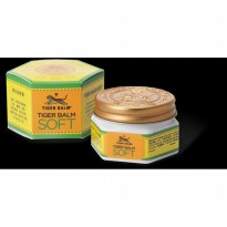 TIGER BALM SINGAPORE SOFT 50gr Balsem Macan Singapore Soft