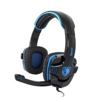 Sades G-Power SA-708 with microphone Gaming Headset