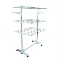 Korean drying rack / jemuran baju
