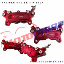Kaliper KTC 4 Piston BB