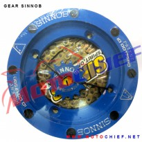 Gear Set Sinnob Migelli Comfort