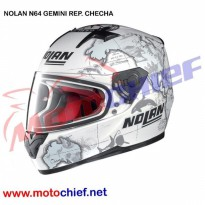 Helm Nolan N64 Checa 38