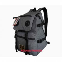 Backpack Tas Ransel Laptop PALAZZO 300126