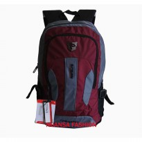 Backpack Tas Ransel Laptop Palazzo 35964 Original