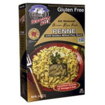 [macyskorea] Hodgson Mill Brown Rice Penne Pasta with Milled Flaxseed - 8 oz - 3 Pack/4365862