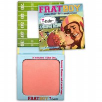 The Balm Boy's Blush Frat boy