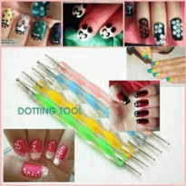 Dotting Tools Nail Art