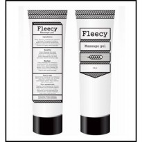 Fleecy Slimming Gel / Lotion Fleecy / Original 100%