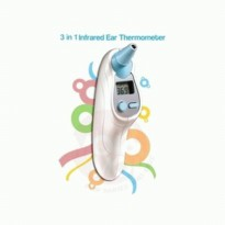 Termometer Infrared 3 In 1 Little Giant/Infrared Baby T