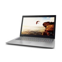 Notebook Lenovo IdeaPad 320-2TID AMD A4-9120/4GB DDR4/500GB HDD/GREY/DOS