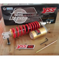 Shock YSS New G Plus Gold Series 330MM New Vario 150 Or