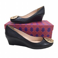 TORY BURCH HOPE PUMP (WEDGES)