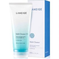 Laneige Multi Cleanser EX 180ml