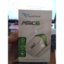 Mouse ALCATROZ Asic