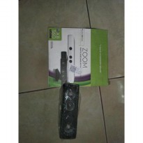 KINECT ZOOM