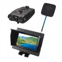 Syma X5C-1 X5SC 5.8G FPV 720P Camera with Monitor Real Time