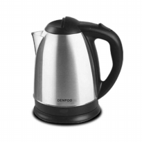 Limited Denpoo Electric Kettle DMA-10D-Stainless (ORIGINAL) Zn985