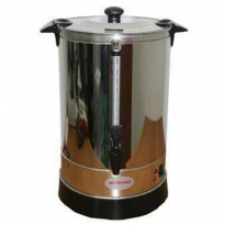Limited KHUSUS GOJEK Akebonno ZJ-15 Coffee Maker Stainless - 15L Tn1506