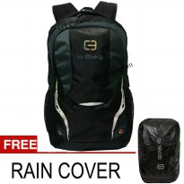 [Free RainCover] B Bag Ultimate Tas Ransel 15,6 Inch Daypack Laptop Premium