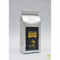 Kopi Luwak Liar Arabica Lintong Premium 250gr (Roasted Bean / Ground)