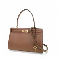 Authentic TB Lee Radziwill Petite Medium Satchel