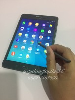 SAMSUNG TAB A GALAXY SM-P355 16GB with S PEN (SECOND)