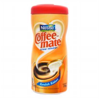 Nestle Coffee Mate Non Dairy Creamer Jar