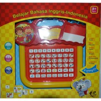 Playpad English-Indonesia Learning Skills