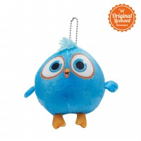 Plush The Blues 6 Inch
