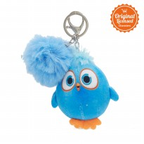 Keychain The Blues 3 Inch