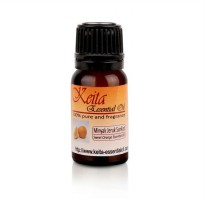Keita Essential Oil Minyak Jeruk Sunkist Sweet Orange Essential Oil 5ml