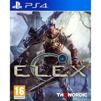 Elex Game PS4 (R2)