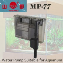 Filter Gantung Yamano MP 77 Aquascape Aquarium