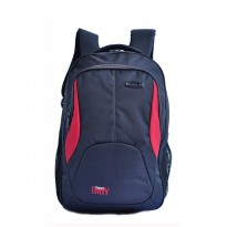Fought Backpack Unity - Gray - Red