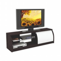 Prissilia Lagos TV Rack