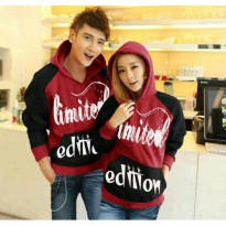 Jaket Baju Couple | Sweater Couple | Pakaian Kapel JKPK AT23