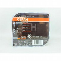 Osram Night Breaker Unlimited (NBR) H4 60/55w ORIGINAL