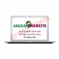 Jagoan Website - Panduan Bikin Blog dan Monetize Blog L