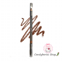Maybelline Fashion Brow 3D Cream Pencil with Brush