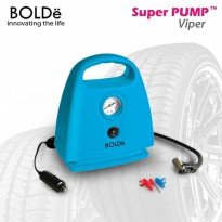 Super PUMP Pompa Angin Mobil