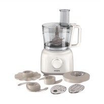 Philips HR7627-00 Daily Collection Food Processor