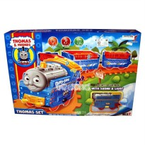 Mainan Kereta Api Thomas and Friends 855B-1 - Mainan Train Rel Anak - Ages 3+