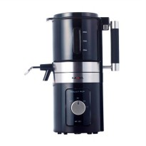 Nully Pop NP-101 Food Processor and Tofu Maker - Black
