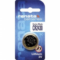 Button Cell - Renata - CR2430
