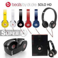 Headset Dr Dre Solo