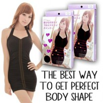 Feeling Touch Perfect Slim Body / Pakaian Peramping